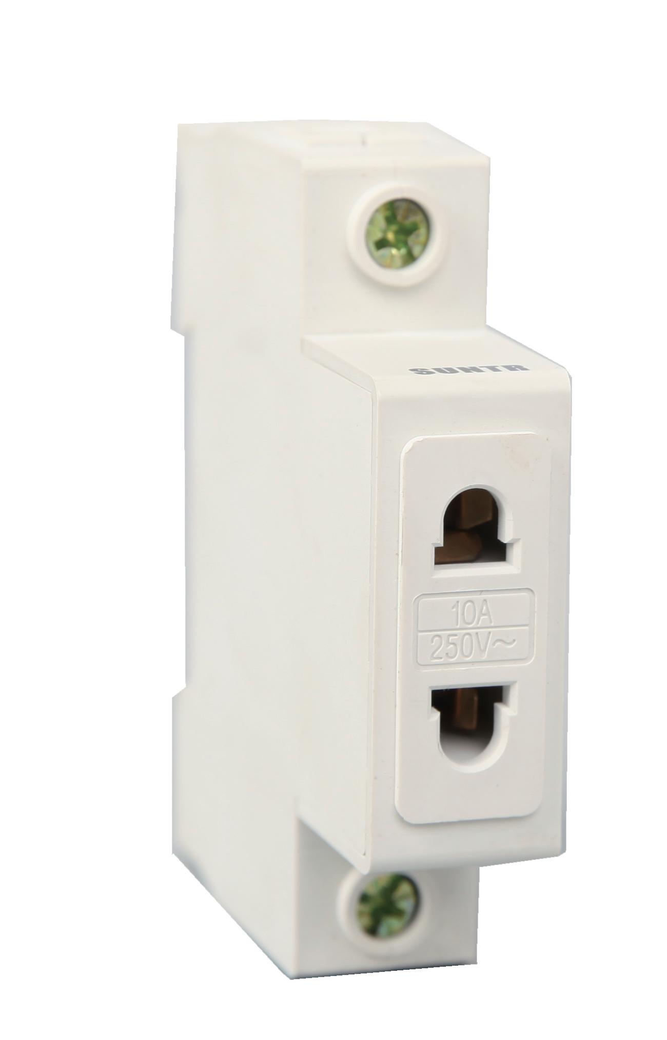 SA1系列模数化插座