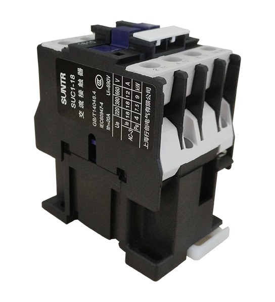 SUC1-09~95系列交流接触器
